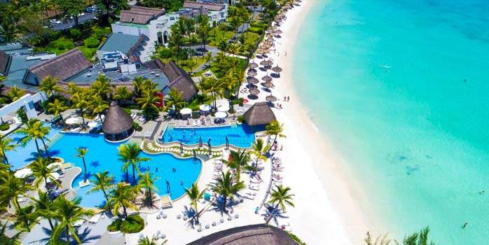 Ambre Golf & Spa Resort Mauritius All Inclusive Golf Holiday