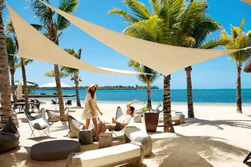 Anahita Golf & Spa Resort, Mauritius with Free Golf