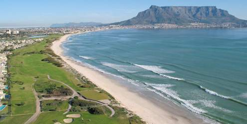 Cape Town and Garden Route Tour