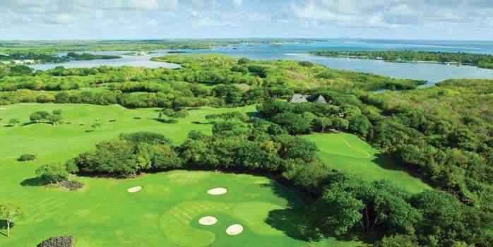 Constance Belle Mare Plage Mauritius 2018 Plus Free Golf