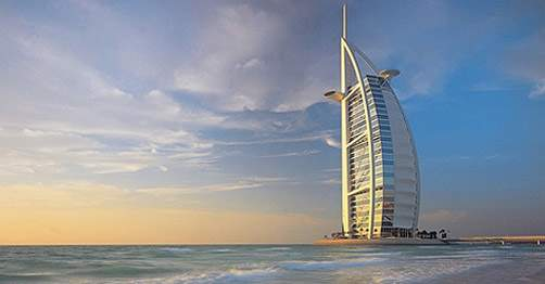 Dubai and Maldives Twin Centre Holidays
