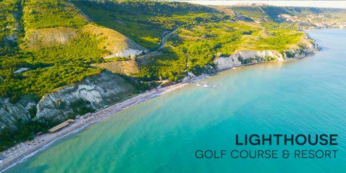 Escorted Golf Tour in Bulgaria with PGA Jacques Gous June 2018