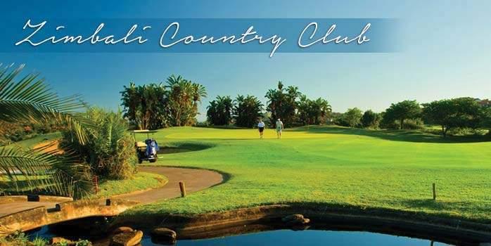 Fairmont Zimbali & Fancourt, South Africa Golfing Getaway