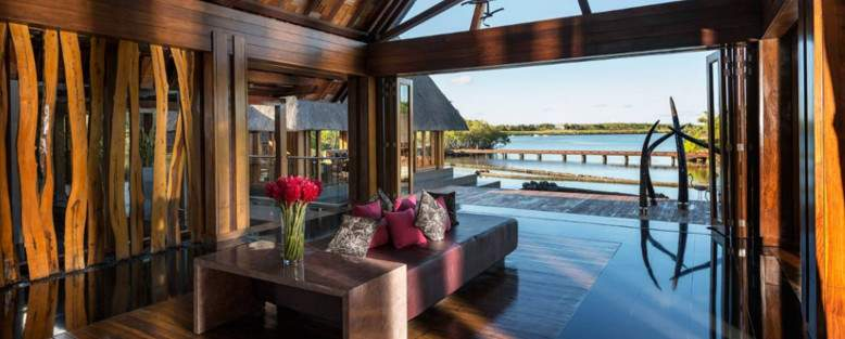 Four Seasons Mauritius Golfing Holiday with Free Golf Fees