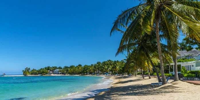 Half Moon, Jamaica 2022 Golf Holiday
