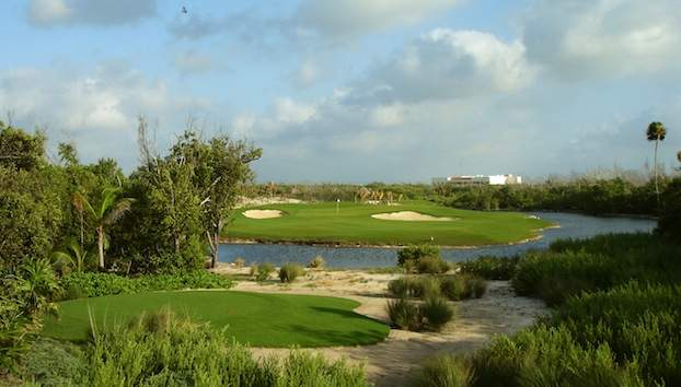 Hard Rock Hotel Cancun, Mexico All Inclusive with Free Golf