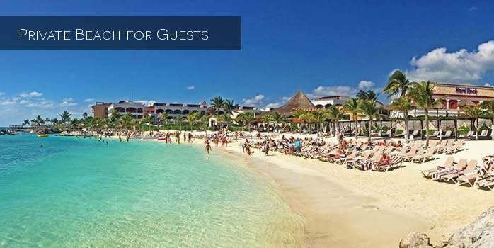 Hard Rock Hotel Riviera Maya, Mexico All Inclusive with Free Golf