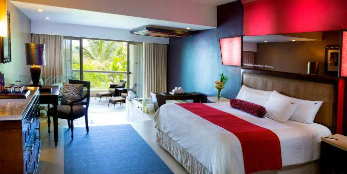 Hard Rock Hotel and Casino Punta Cana, Dominican Republic All Inclusive with free Golf