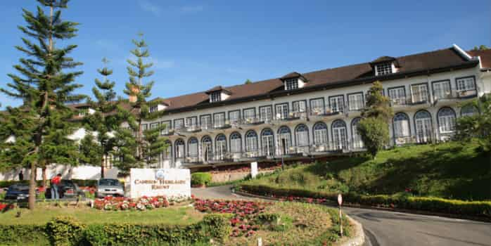 Heritage Cameron Highlands