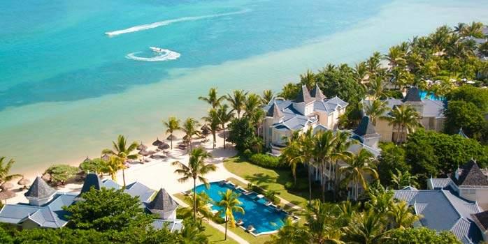 Heritage Le Telfair, Mauritius Honeymoon
