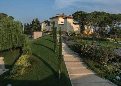 Italian Golf and Gastronomy Holiday in Emilia Romagna
