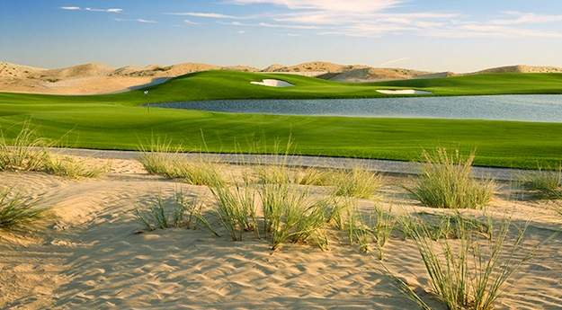 Jumeirah Beach Golf Holiday Dubai