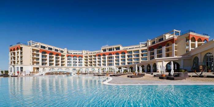 Lighthouse Golf & Spa Resort Golf Holiday Bulgaria