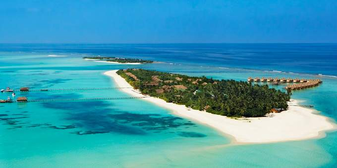 Maldives Dubai Twin Centre Honeymoons