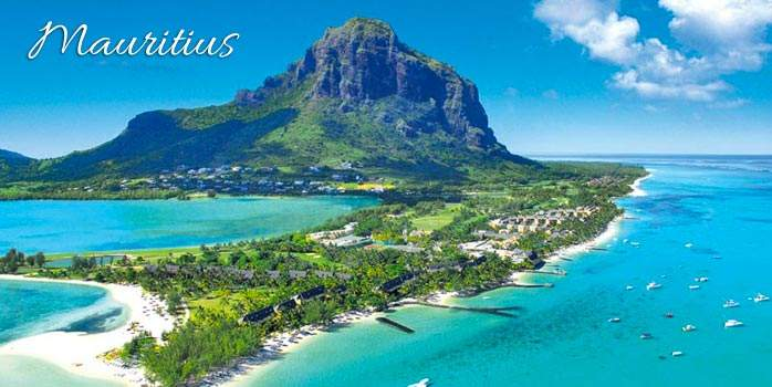 Mauritius and South Africa Twin Centre Holidays