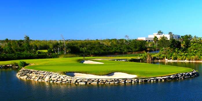 Moon Palace Cancun, Mexico with Unlimited Golf OR $2500 Resort Credit
