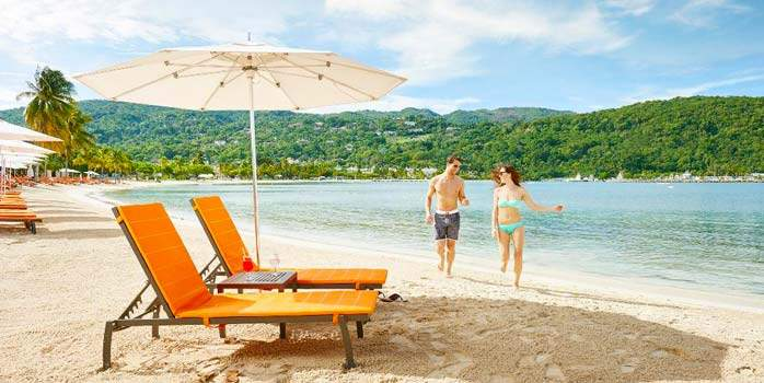 All Inclusive Jamaica Honeymoon