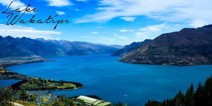 New Zealand Escorted Golf Tour