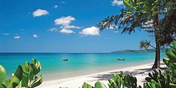 Outrigger Laguna Phuket Thailand Golfing Holiday