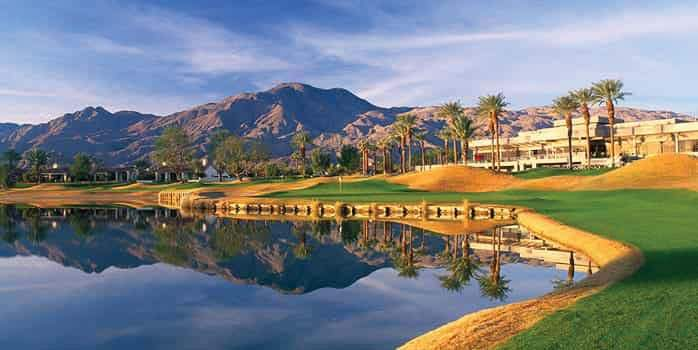 Pebble Beach Resorts California Golf Holiday