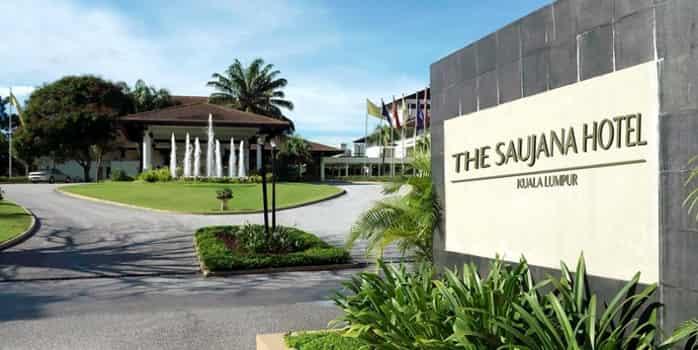 Saujana Kuala Lumpur