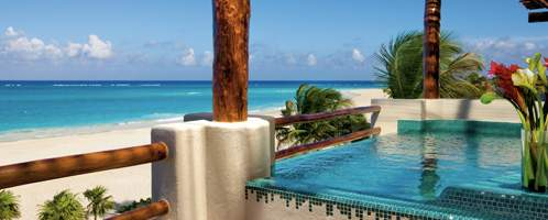 Secrets Maroma Beach Mexico