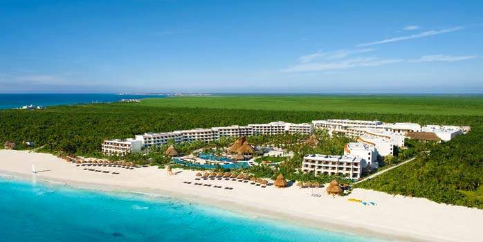 Secrets Maroma Beach All Inclusive