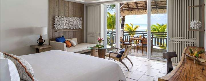 Shangri-La's Le Touessrok Resort & Spa Mauritius with free golf