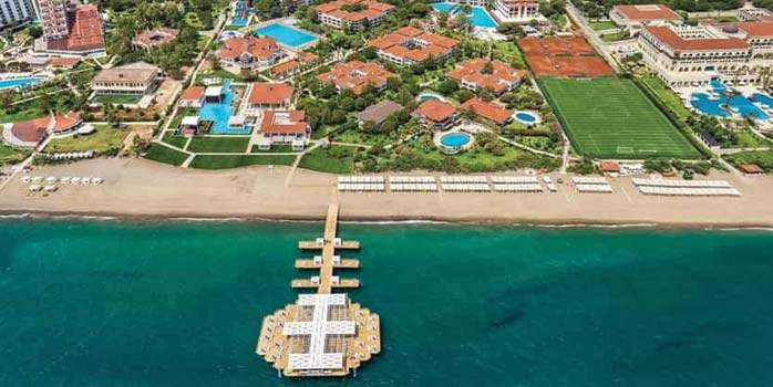 Sirene Belek, All Inclusive Turkey Golfing Holiday