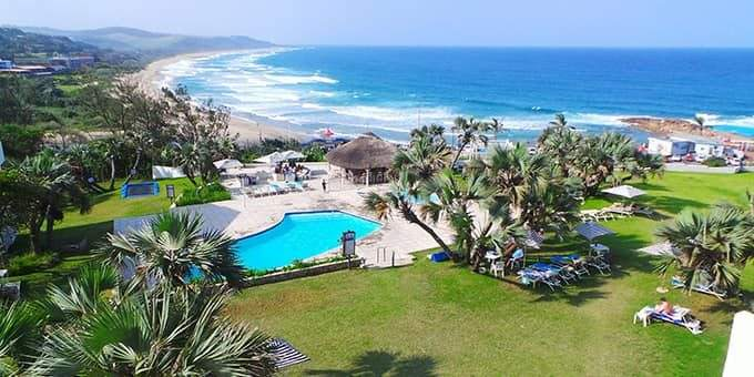 South Africa Golf & Beach Holiday Durban