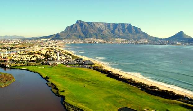 South Africa & Mauritius Golf Holiday plus Safari