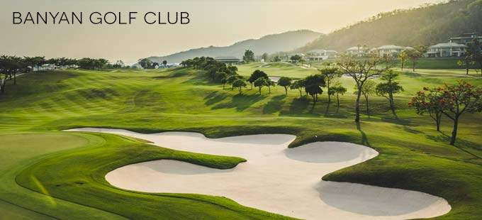Southern Thailand Golf & Discovery Escorted Tour