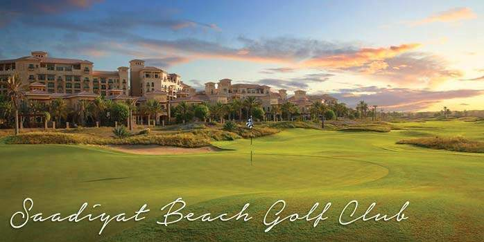 St Regis Saadiyat Island Resort Abu Dhabi Golf Holiday