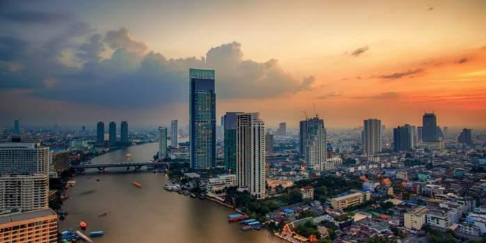 Thailand – Vietnam – Cambodia Golfing Holiday