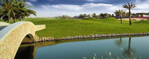 The Address Montgomerie Dubai United Arab Emirates