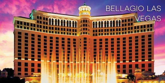 The Bellagio Las Vegas Golf Holiday