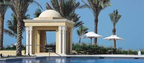 The Residence & Spa At One&Only Royal Mirage United Arab Emirates