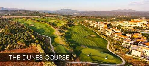 The Romanos Resort Costa Navarino Greece Golf Holiday
