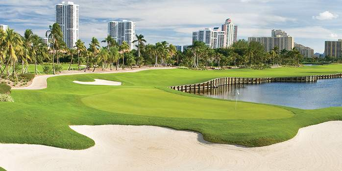 Turnberry Isle, Marco Island & Ritz Carlton Naples