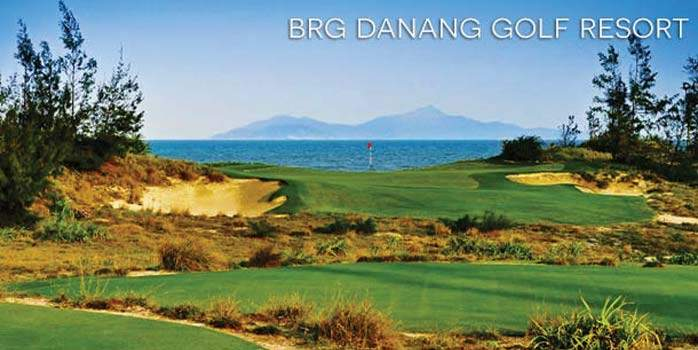 Vietnam Hidden Golf & Culture Trails Escorted Tour