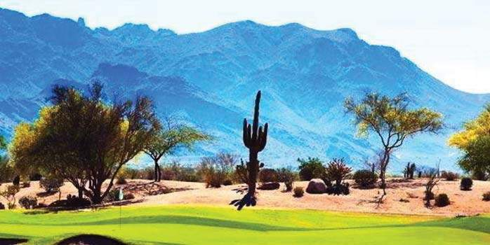 West Coast USA Golfing Holiday Inc. Las Vegas