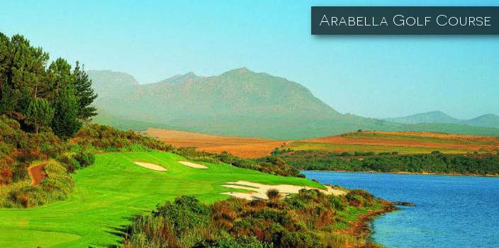 Western Cape Golf & Game Experience