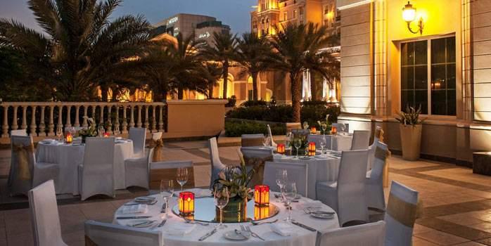 dubai united arab emirate luxury golf holiday chaka travel middle east
