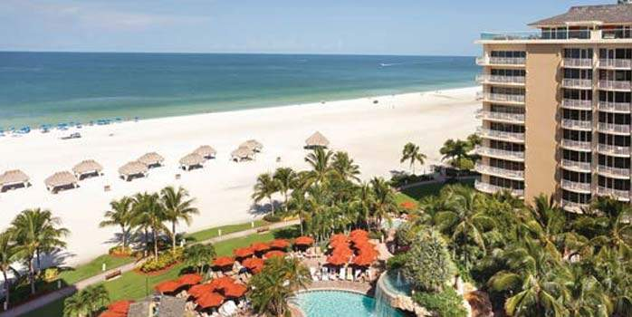 Marriott Resort Marco Island