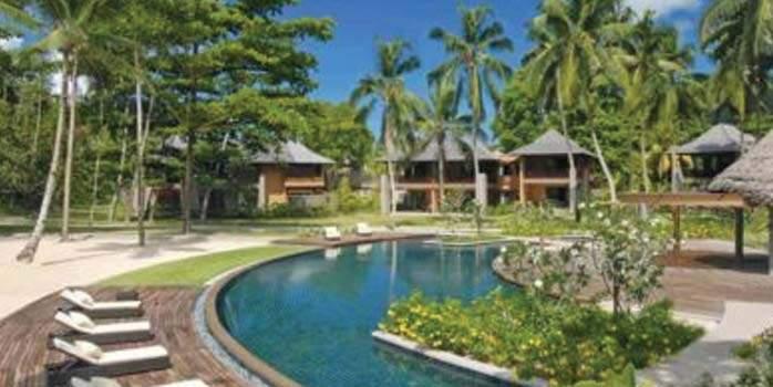 Ephelia Resort, Seychelles Honeymoon