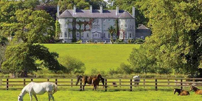 Mount Juliet Hotel & Spa