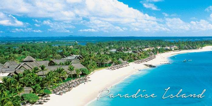 Constance Belle Mare Plage Mauritius Honeymoon