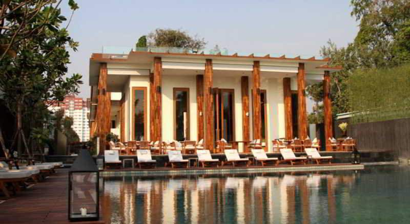 Banyan Resort Hua Hin Pool Villa