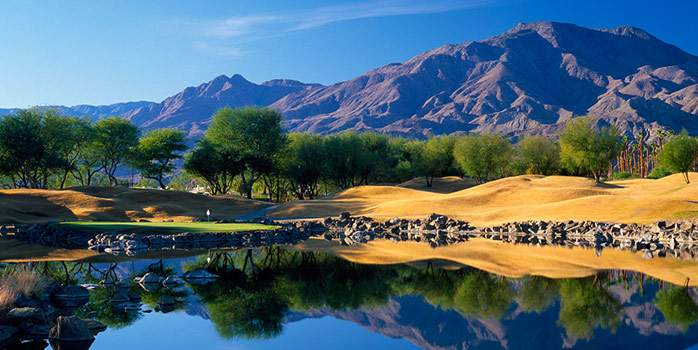 La Quinta Resort USA West Coast Golfing Holiday