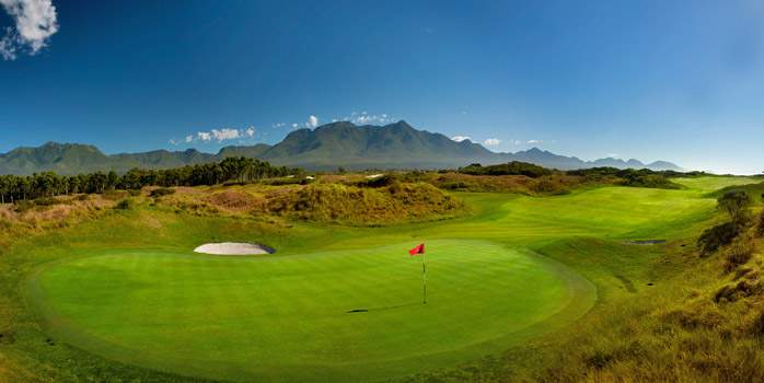 Links Golf Course, Golf Holiday in South Africa